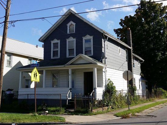 33 Oakman St, Rochester, NY 14605
