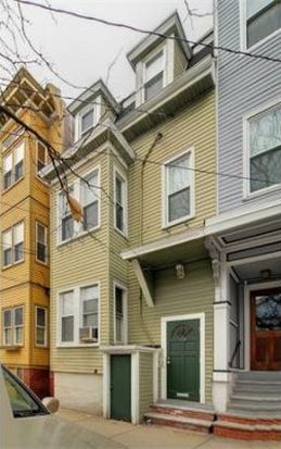 114 Trenton St UNIT 1, Boston, MA 02128