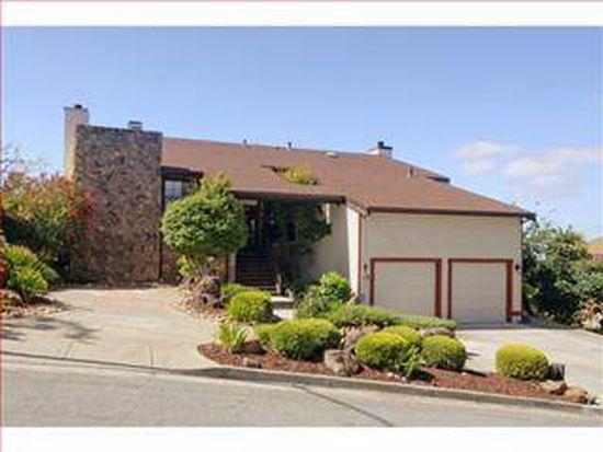 1708 Blackfoot Dr, Fremont, CA 94539