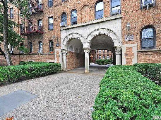 8344 Lefferts Blvd APT 1H, Kew Gardens, NY 11415
