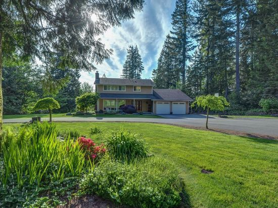 14909 Tiger Mountain Rd SE, Issaquah, WA 98027