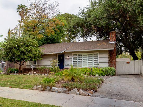 1456 N Wilson Ave, Pasadena, CA 91104