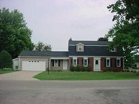 1201 W Clark St, Princeton, IL 61356