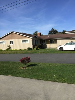 2828 Fairfield St, Eureka, CA 95501