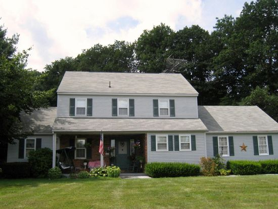151 Old Post Rd, Richmond, MA 01254