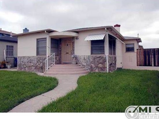 4605 Winona Ave, San Diego, CA 92115