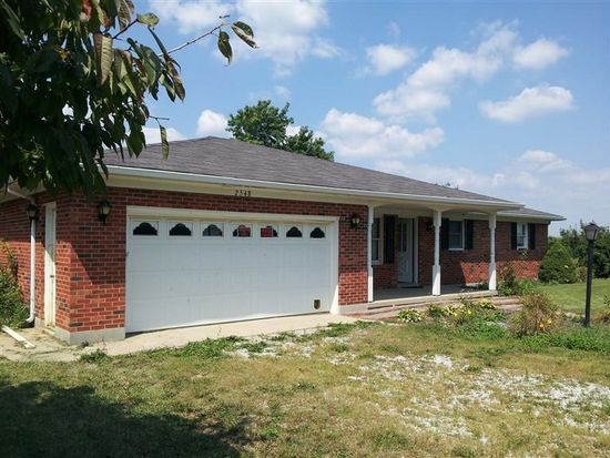 2548 Us Route 127, Greenville, OH 45331