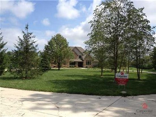 10115 Cumberland Rd, Fishers, IN 46037