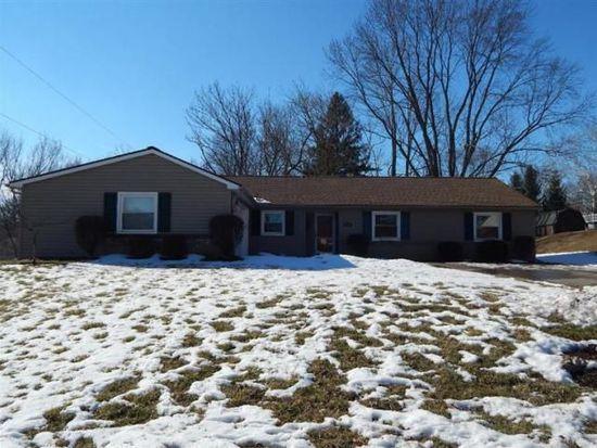 185 Broadripple Rd, Dayton, OH 45458