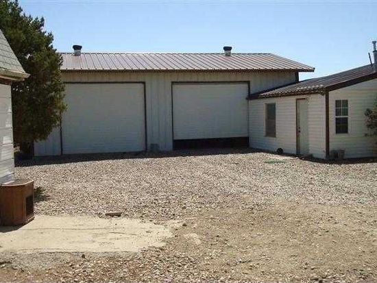 25 Ridge Rd, Edgewood, NM 87015