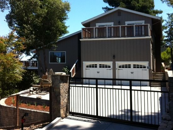 215 Laverne Ave, Mill Valley, CA 94941