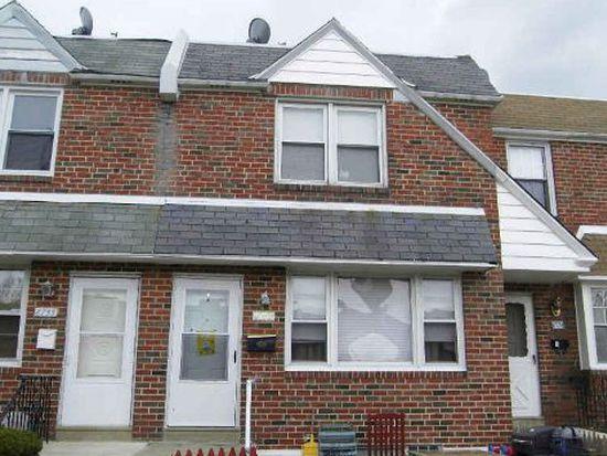 8753 Glenloch St, Philadelphia, PA 19136