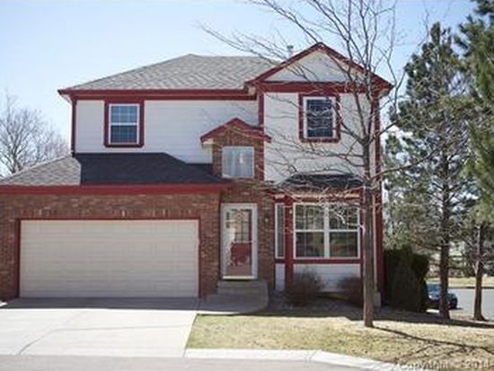5429 Majestic Dr, Colorado Springs, CO 80919