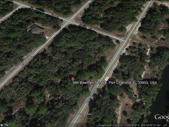 995 Bowman Ter, Port Charlotte, FL 33953