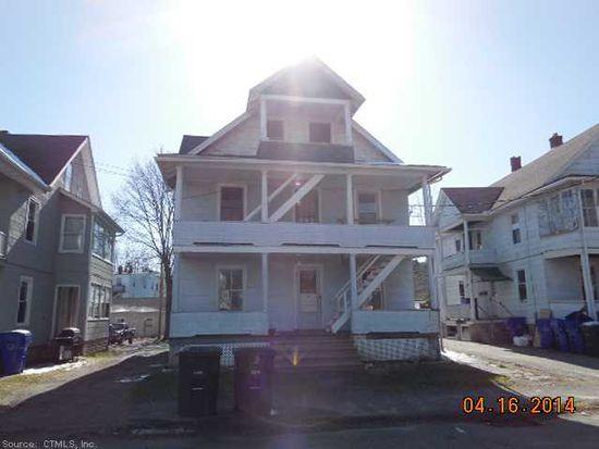 193 Berry St, Torrington, CT 06790
