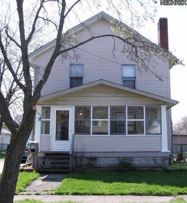 1186 Tulip St, Akron, OH 44301
