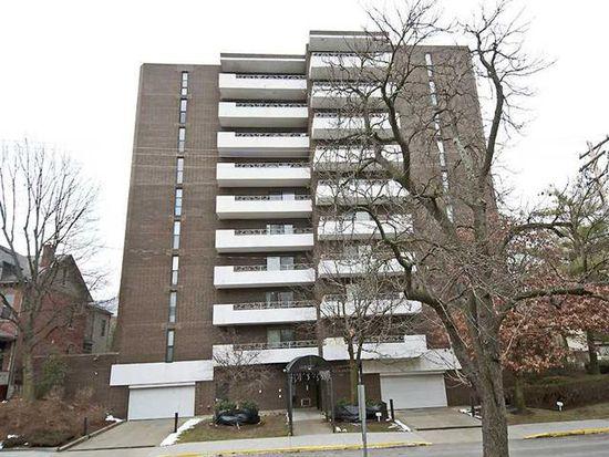 363 S Highland Ave APT 204, Pittsburgh, PA 15206
