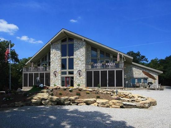 651 Stone Ridge Ln, Augusta, MO 63332