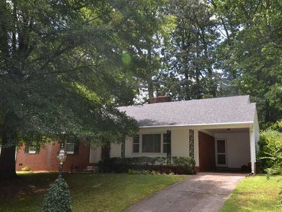 903 Onslow Dr, Greensboro, NC 27408