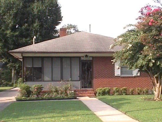 1304 Marlow St E, Wilson, NC 27893