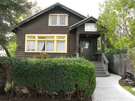 2108 Mcgee Ave, Berkeley, CA 94703