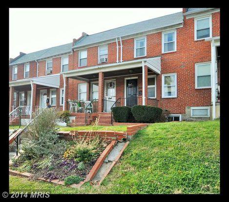 426 Joplin St, Baltimore, MD 21224
