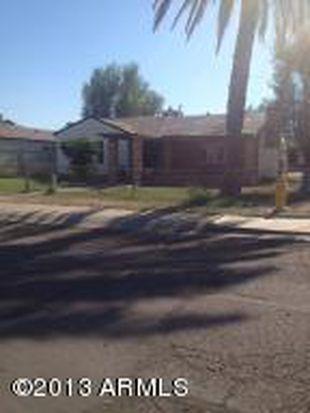 6245 S 3rd Ave, Phoenix, AZ 85041