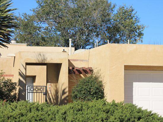 10309 Camino Del Oso NE, Albuquerque, NM 87111