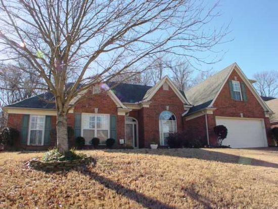 3157 Woodsman Ln, Bartlett, TN 38135