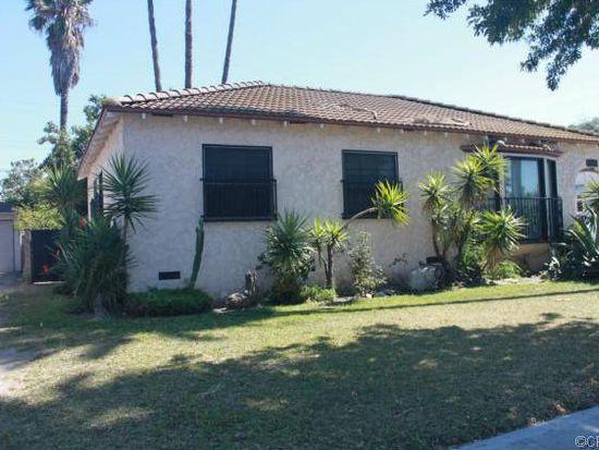 3942 Miguel Ave, Pico Rivera, CA 90660