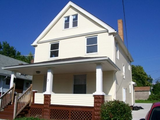 3451 E 143rd St, Cleveland, OH 44120