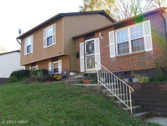7507 Garrison Rd, Landover Hills, MD 20784