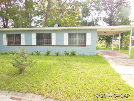 1023 NE 24th St, Gainesville, FL 32641