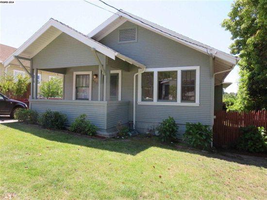 4411 Virginia Ave, Oakland, CA 94619