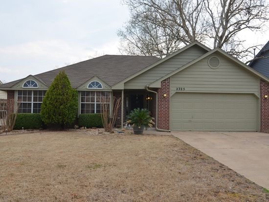 2325 W Mobile Pl, Broken Arrow, OK 74011