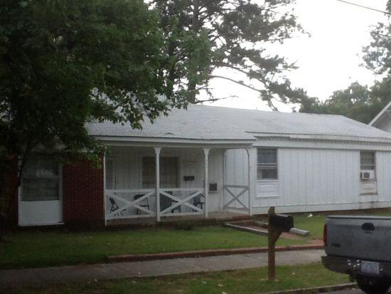 205 Warren St W, Wilson, NC 27893