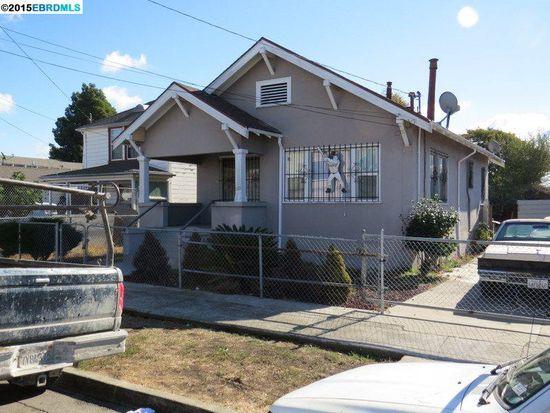1328 89th Ave, Oakland, CA 94621
