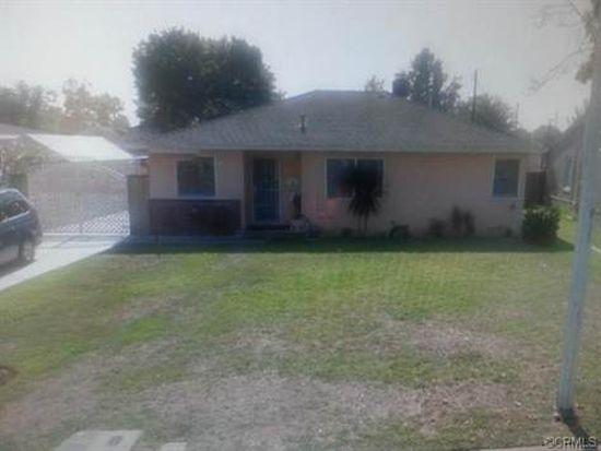 1838 W Alisal St, West Covina, CA 91790
