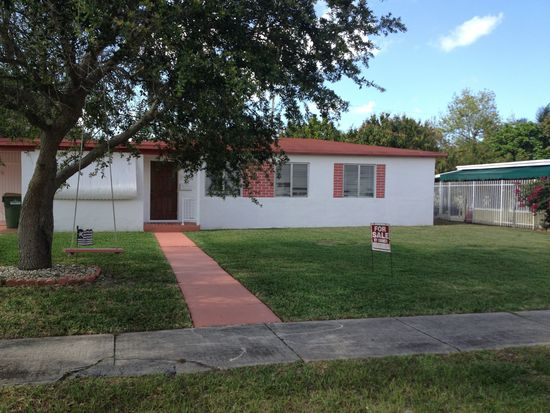 1545 NW 130th St, North Miami, FL 33167