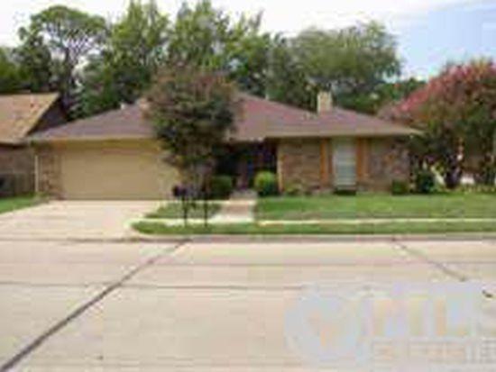 900 Milby Rd, Arlington, TX 76013