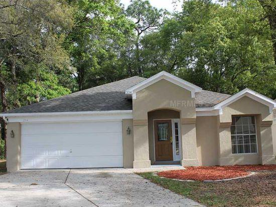 254 Oak Park Pl, Casselberry, FL 32707
