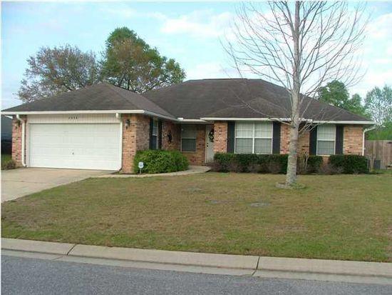 7058 Raburn Rd, Pensacola, FL 32526