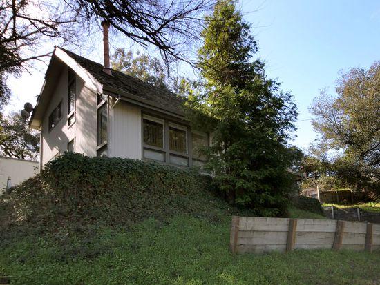 8710 Glen Arbor Rd, Ben Lomond, CA 95005