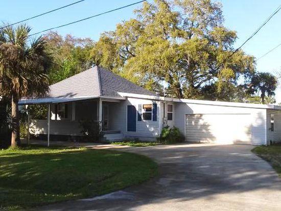 1591 Montgomery Ave, Daytona Beach, FL 32117