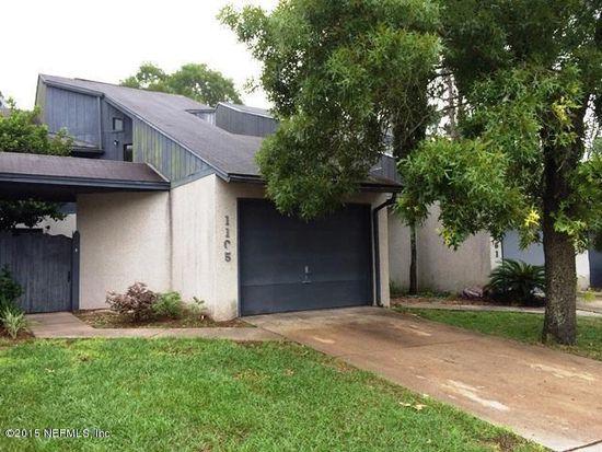 1165 Romaine Cir W, Jacksonville, FL 32225