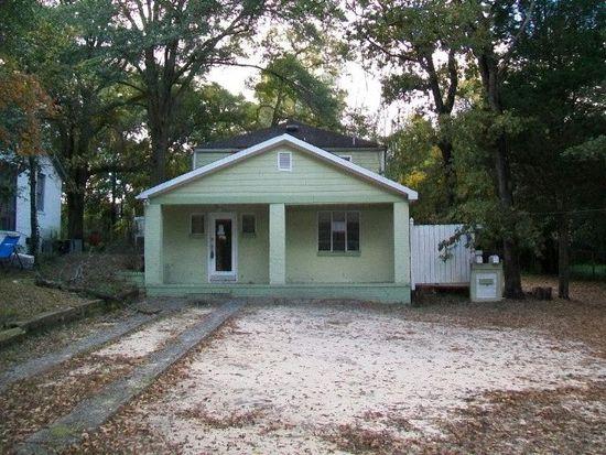 1539 Heath St, Augusta, GA 30904