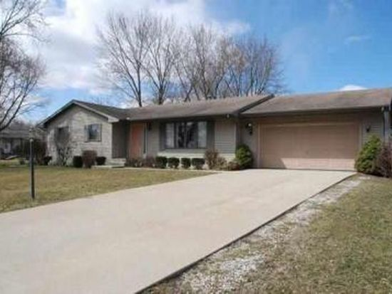 51289 Channel Ct, Elkhart, IN 46514