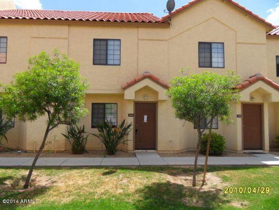 455 S Mesa Dr UNIT 140, Mesa, AZ 85210