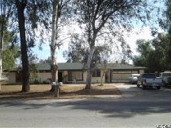 2451 Wilson Ave, Perris, CA 92571