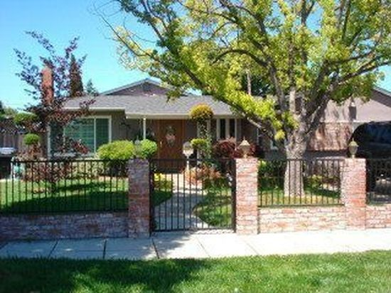 5039 Leigh Ave, San Jose, CA 95124